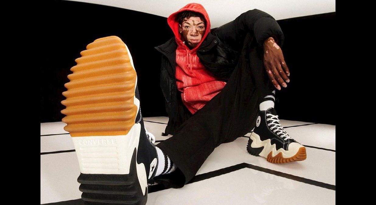 D-LO for Converse